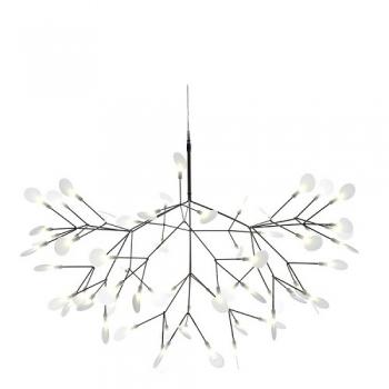 Designová závěsná svítidla Heracleum