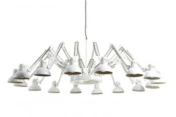 Designová závěsná svítidla Dear Ingo