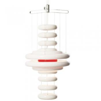 Designová závěsná svítidla UFO