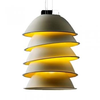 Designová závěsná svítidla 5 Pack