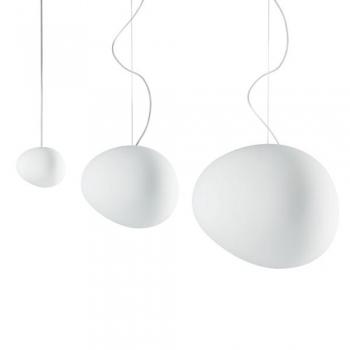 Designová závěsná svítidla Gregg Sospensione