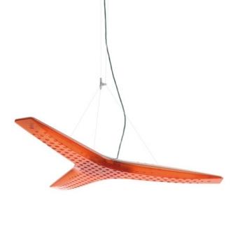 Designová závěsná svítidla Aircon