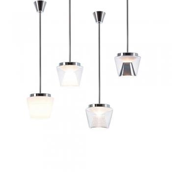 Designová závěsná svítidla Annex Suspension