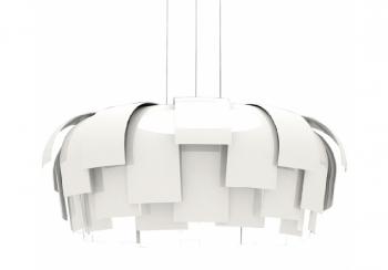 Designová závěsná svítidla Wig