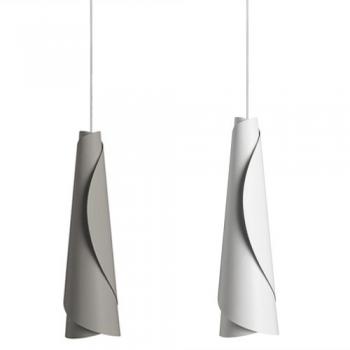 Designová závěsná svítidla Maki
