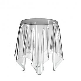 Designové odkládací stoly Illusion Table