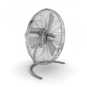 Designové ventilátory Charly