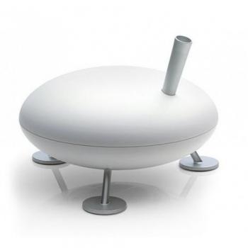 Designové zvlhčovače vzduchu Fred
