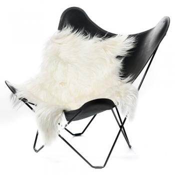 Designové plédy Mongolian Goat