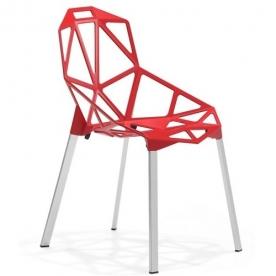 Designové zahradní židle MAGIS Chair One