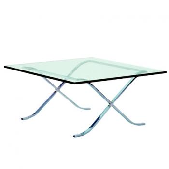 Designové konferenční stolky Mies Van Der Rohe Couch Table