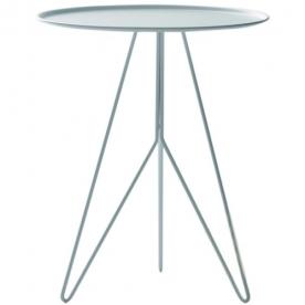 Designové odkládací stolky Link Side Table