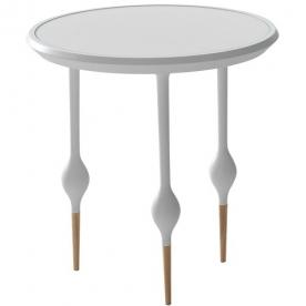 Designové odkládací stolky Philippe I