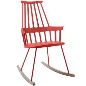 Designová křesla Comback Rocking Armchair