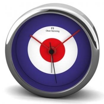 Designové stolní hodiny Royal Air Force