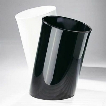 Designové odpadkové koše Attesa