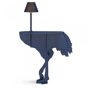 Designové stojací lampy Diva Lucia