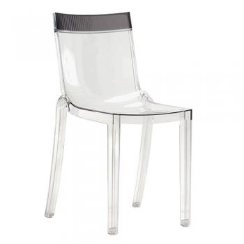 Designové zahradní židle KARTELL Hi Cut