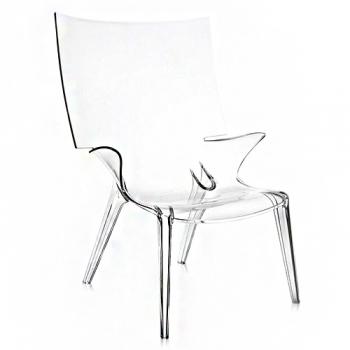Designové zahradní židle KARTELL Uncle Jim