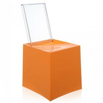 Designové zahradní židle KARTELL Miss Less