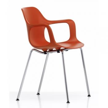 Designové židle Hal Armchair Tube
