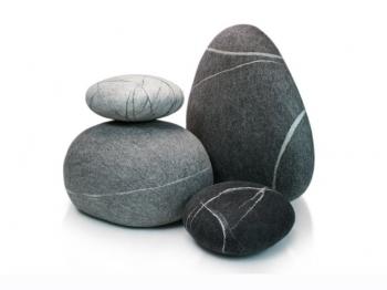 Designové stoličky FIVETIMESONE Stone collection