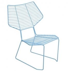 Designové zahradní židle CASAMANIA Alieno Lounge