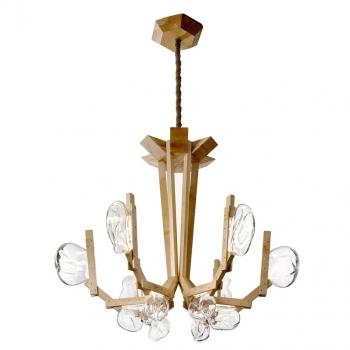 Designová závěsná svítidla Fungo