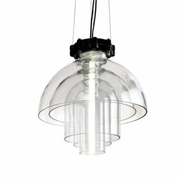Designová závěsná svítidla Transmission