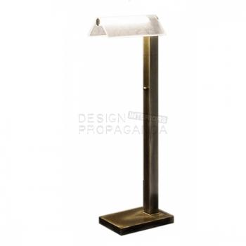 Designové stolní lampy Tac/Tile