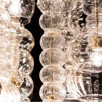 Designová závěsná svítidla Praha