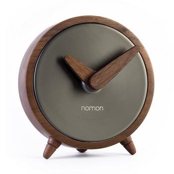 Designové stolní hodiny Atomo