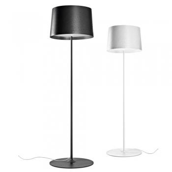 Designové stojací lampy Twiggy Lettura