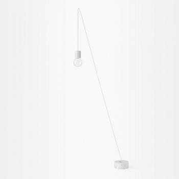 Designová stojací svítidla Marble Light