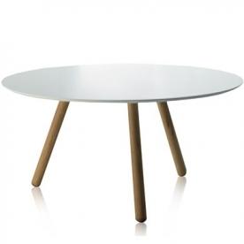 Designové jídelní stoly Pixie kulaté