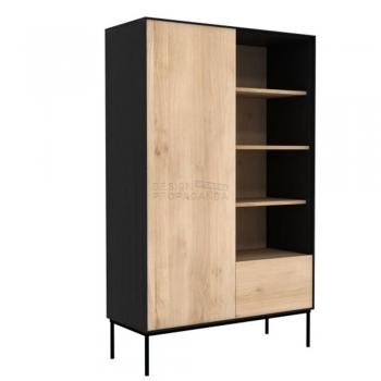 Designové skříně Blackbird Storage