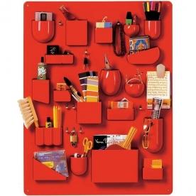 Designové nástěnné kontejnery Uten.Silo