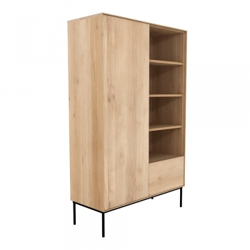 Designové skříně Whitebird Storage
