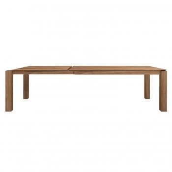 Designové rozkládací stoly Slice
