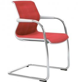 Designové konferenční židle Unix Cantilever