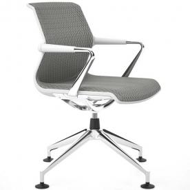 Designové konferenční židle Unix Four Star