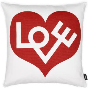 Designové polštáře Love
