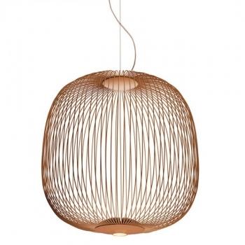 Designová závěsná svítidla Spokes