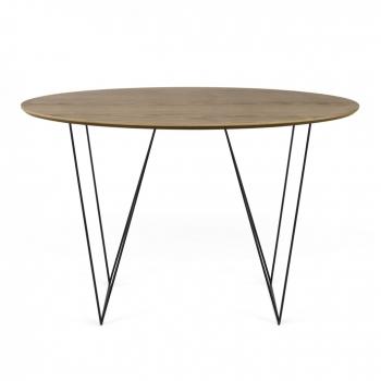 Designové jídelní stoly Row