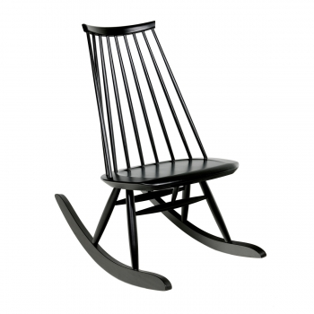 Designová houpací křesla Mademoiselle rocking chair