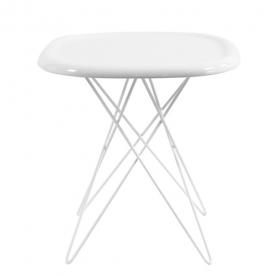 Designové odkládací stolky Pizza Table