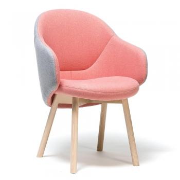 Designové židle Alba Armchair