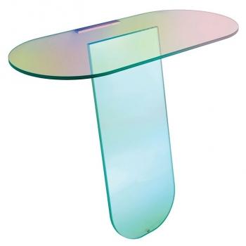 Designové odkládací stolky Shimmer 07