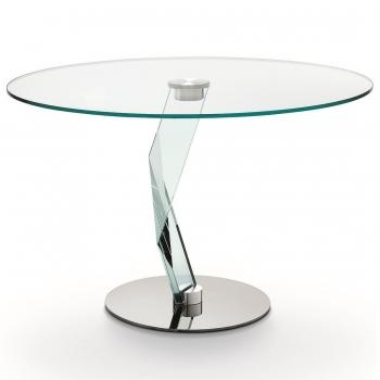 Designové jídelní stoly Bakkarat Alto
