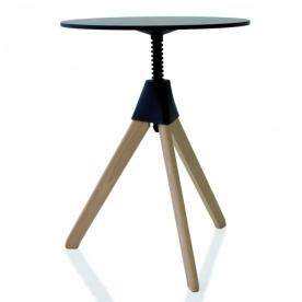 Designové jídelní stoly Topsy